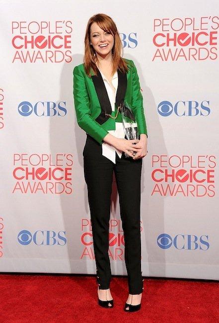 Emma Stone People
