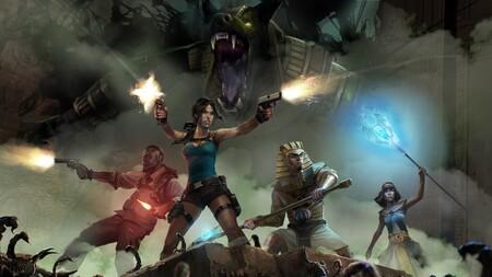 Square Enix regala una copia de Lara Croft and the Temple of Osiris y Lara Croft and the Guardian of Light en PC. Así puedes conseguirlos gratis