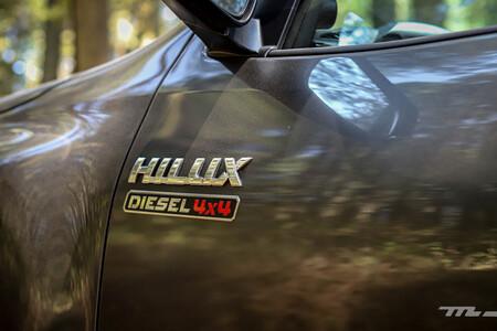 Toyota Hilux 2021 Opiniones Prueba Precio Mexico37