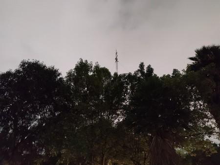 Xiaomi Mi Note 10 Prueba Camara Normal De Noche
