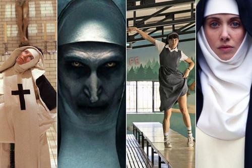 13 películas memorables de monjas que te pondrán los hábitos de punta