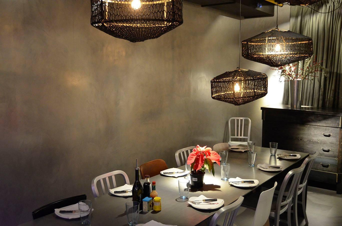 Foto de Restaurante Labarra (9/14)