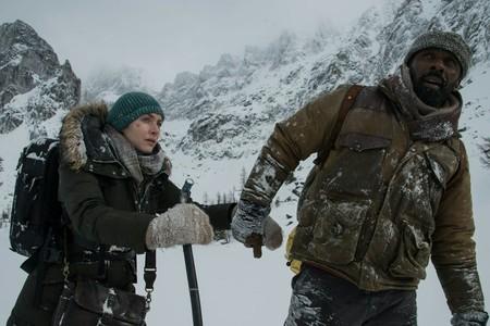 Kate Winslet e Idris Elba luchan por sobrevivir en el intenso tráiler de 'La montaña entre nosotros'