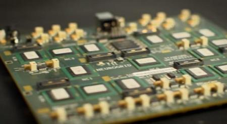 'Neurogrid', el circuito que pretende simular el cerebro humano de la forma más eficiente y económica posible