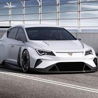 Con el e-Racer, CUPRA se estrena en el panorama eléctrico y ya habla de hasta 670 hp