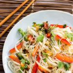 Paseo por la Gastronomía de la Red: 13 recetas frescas de ensaladas para todos los gustos