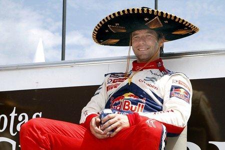 La previa del Rally de México