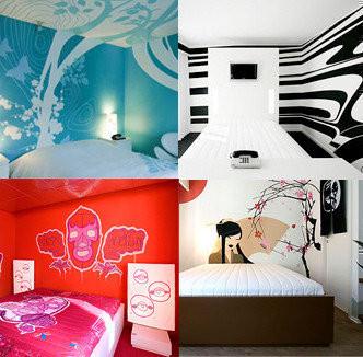 El hotel de los sueños pop