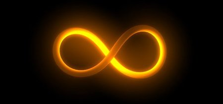 El infinito en todas direcciones: cosas que son así y que nadie supo que serían así