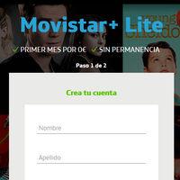 Cómo contratar Movistar+ Lite, la competencia de Netflix, HBO y Amazon Prime