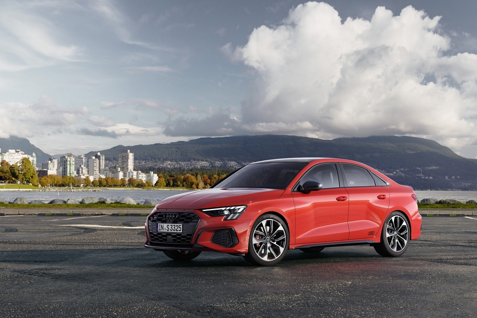 Foto de Audi S3 2020 (8/54)