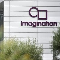 Apple restaura su acuerdo con Imagination Technologies, el fabricante de GPUs para iPhone y iPad