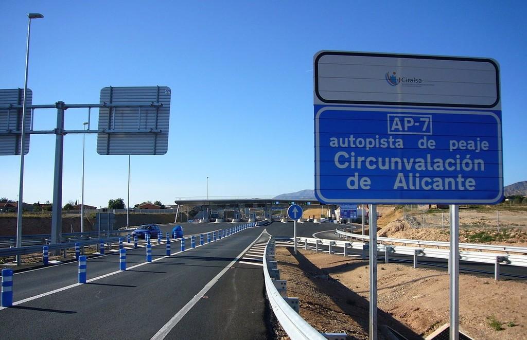 La autopista de peaje AP-7 iba a ser gratuita en 2020, pero ahora ya no está tan claro#source%3Dgooglier%2Ecom#https%3A%2F%2Fgooglier%2Ecom%2Fpage%2F%2F10000