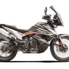 Foto 23 de 26 de la galería ktm-790-adventure-2019 en Motorpasion Moto
