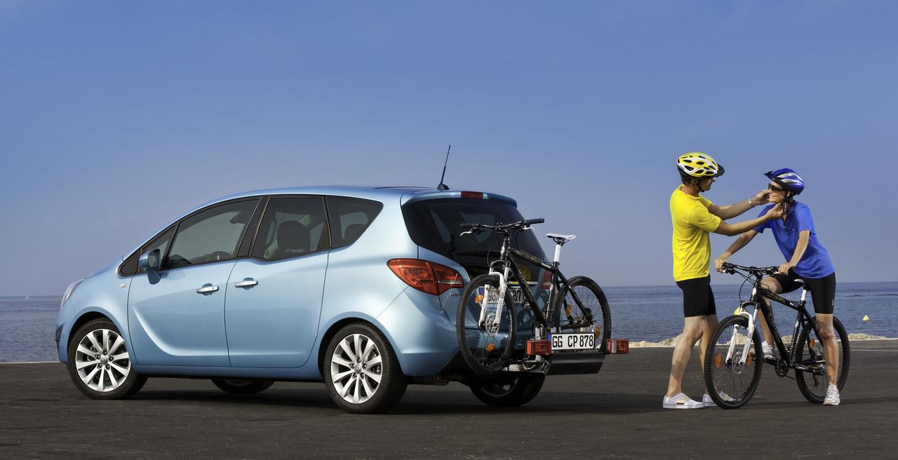 Foto de Opel FlexFix 2010 (13/21)