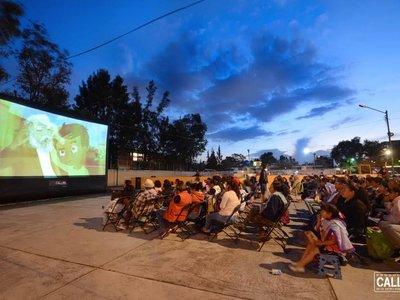 Caravana de Cine y Video Documental traerá un montón de proyecciones de manera gratuita a Ciudad de México
