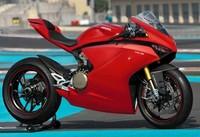 Ducati VR 46, el diseño de Steven Galpin que te hará soñar