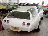 La colección de Chevrolet Corvette de Andre Boer
