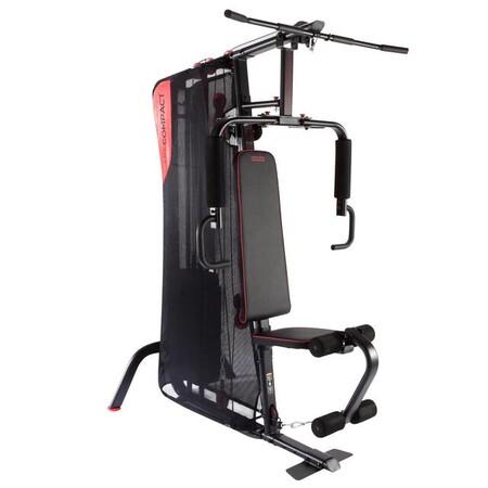Producto Ocasion Aparato De Cargas Guiadas Home Gym Compact Musculacion