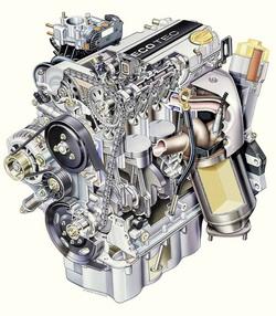 general motors estrena dos nuevos motores 1 4 turbo y 1 6. Black Bedroom Furniture Sets. Home Design Ideas