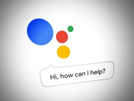 Google nos da una probadita del Assistant del futuro: así será controlar todo el smartphone con nuestra voz