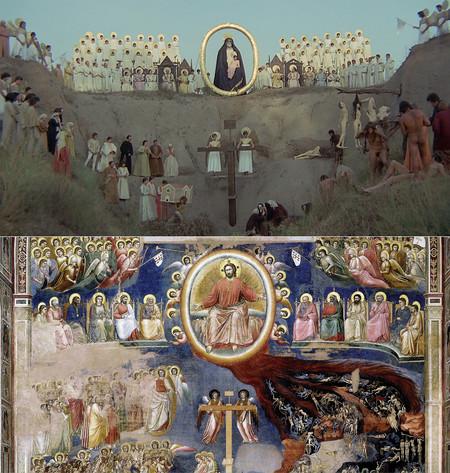 Giotto Y Pasolini