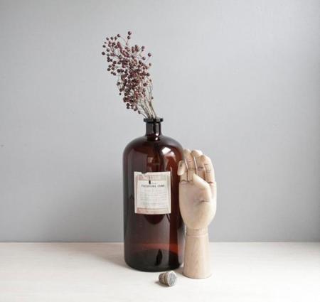 650 1000 Botellas Vintage Boticario 11