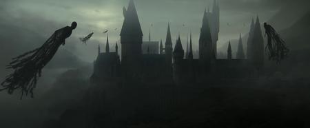 Harry Dementor