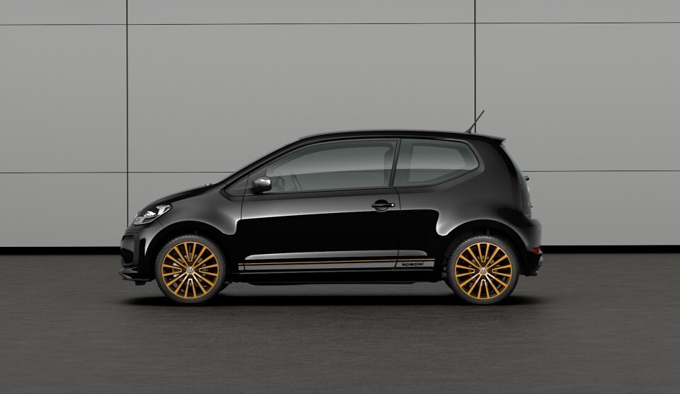 Foto de VW Up! Special Bug (6/10)