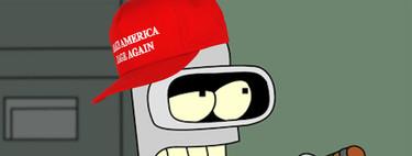 Biografía de un bot ruso: Brexit, Trump, racismo y más de 50.000 seguidores