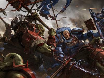 Las batallas del siglo 41 llegan este verano con  Warhammer 40.000: Eternal Crusade