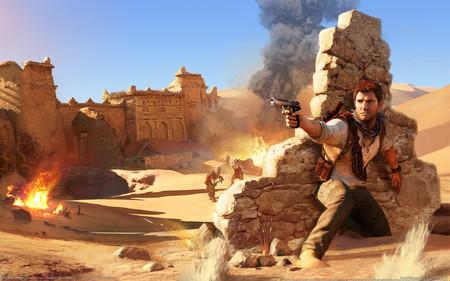 El rodaje de la película de Uncharted acaba de comenzar y así lo confirmaba el propio Tom Holland (actualizado)