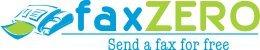 Faxzero, enviado faxes gratuitamente a Estados Unidos y Canadá