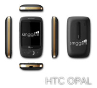HTC Opal, ¿el sucesor del HTC Touch?