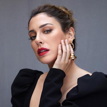 Hablamos con Blanca Suárez sobre belleza y su esperada aparición con Javier Rey en el Festival de cine de San Sebastián
