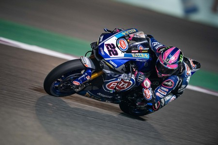 Lowes Catar Sbk 2019