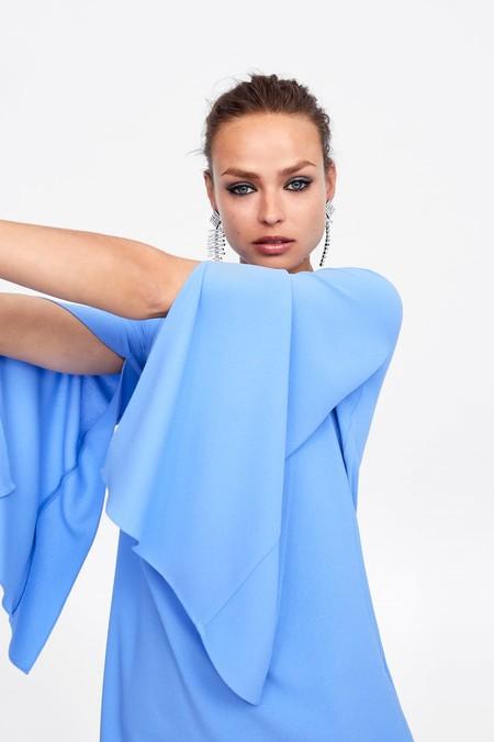 13 vestidos de Zara que irán directos a nuestro carrito de rebajas