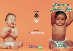 Nosotros/as y nuestro bebé, programa de apoyo a la primera infancia
