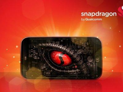 El Snapdragon 840, evolución del 821, se deja ver a bordo de un Samsung desconocido