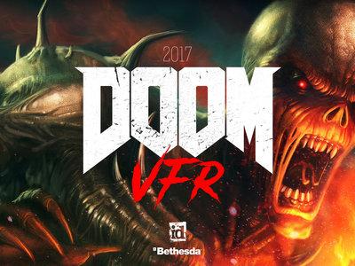 Los creadores de DOOM VFR aseguran que será distinto a la mayoría de juegos de realidad virtual