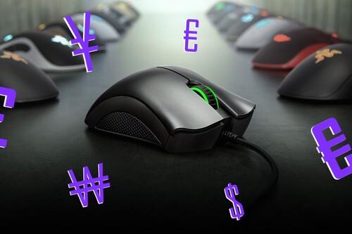 7 grandes ratones de PC por menos de 50 euros: tener un buen ratón no es solo cuestión de precio