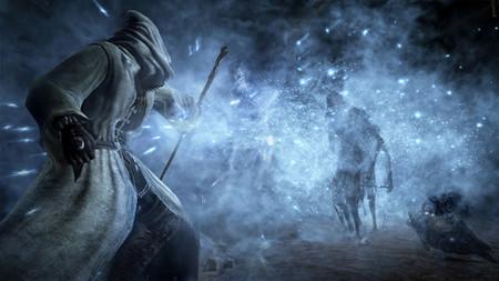 """Más de cuatro minutos de gameplay en video del nuevo DLC de Dark Souls III """"Ashes of Ariandel"""""""