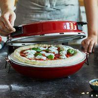 Ofertas del día en Amazon para nuestra cocina: hornos para pizza Peppo, cafeteras Newpresso y sets de sartenes Tefal