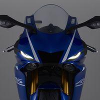 La Yamaha YZF-R6 2017 será la Supersport más avanzada, pero también la más cara