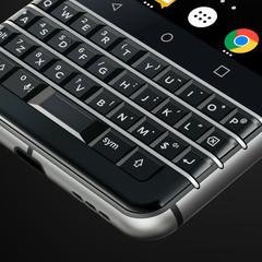 Foto 11 de 15 de la galería blackberry-keyone en Xataka