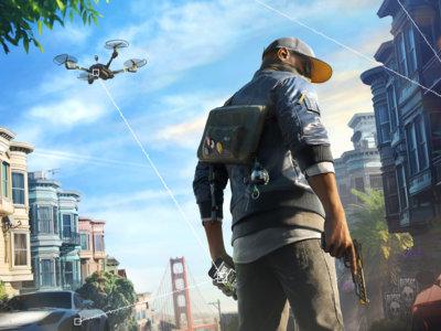 Ghost Recon Wildlands y Watch Dogs 2 son algunos juegos de Ubisoft que estarán totalmente traducidos al español latino