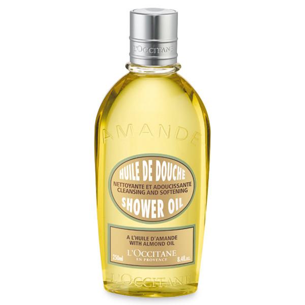 productos ducha cuidar piel l'occitane
