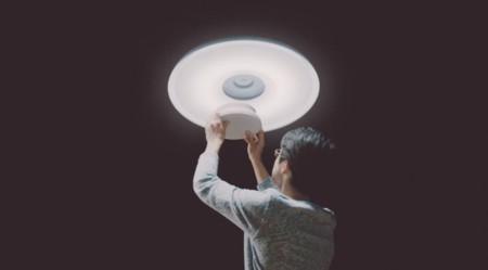 ¿Dónde estará el cerebro de la casa conectada? Sony quiere ponerlo en una lámpara
