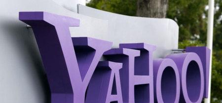 El auge y la caída de Yahoo en 9 gráficos