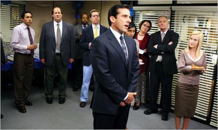 The Office es una serie extraordinaria